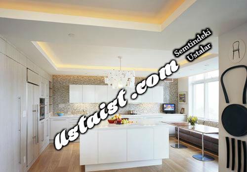 Mutfak Dekorasyon Önerileri
