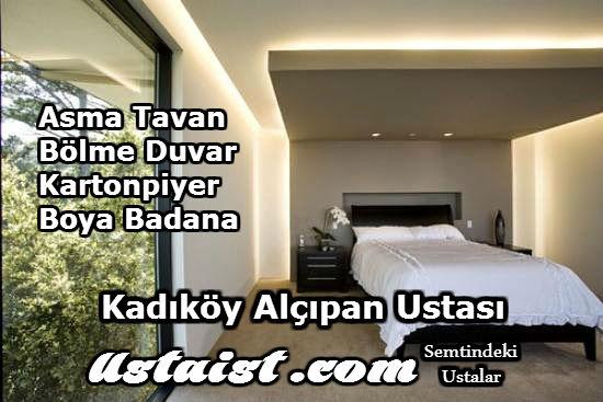 Kadıköy'de Usta mı Arıyorsunuz?
