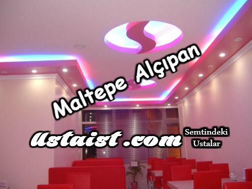 İyi Hizmet Maltepe'de